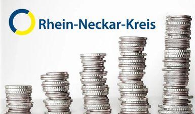 Zuschüsse Rhein-Neckar-Kreis