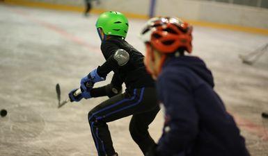 Kindersportwochen