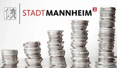 Zuschüsse Stadt Mannheim