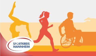 Deutsches Sportabzeichen für Menschen mit Behinderung